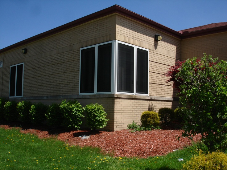 www.kanescreens.com - Kane Security Screens on Youngstown Housing Authority - Youngstown, OH
