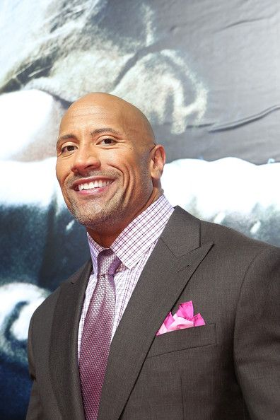Dwayne Johnson Photos Photos - Actor Dwayne Johnson attends the Chinese Premiere of Hercules at the Wanda CBD on October 16, 2014 in Beijing, China. - Hercules Beijing Premiere