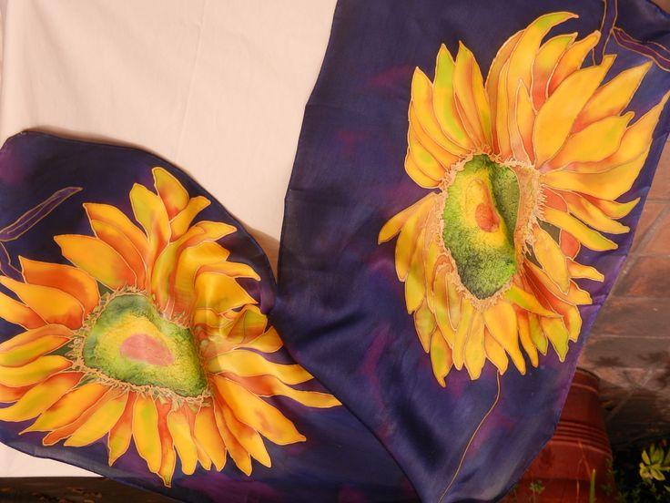 Everyone loves sunflowers