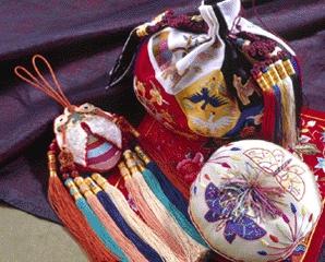 Korean crafts