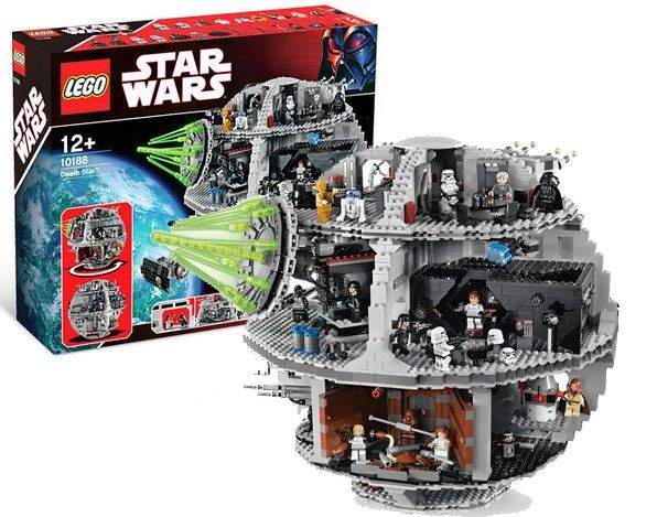 death star lego box - photo #21