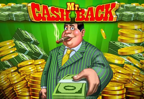 "Play Newtown Casino Slot Game ""Mr.Cashback"" For Free! http://newtown-casino.com/"