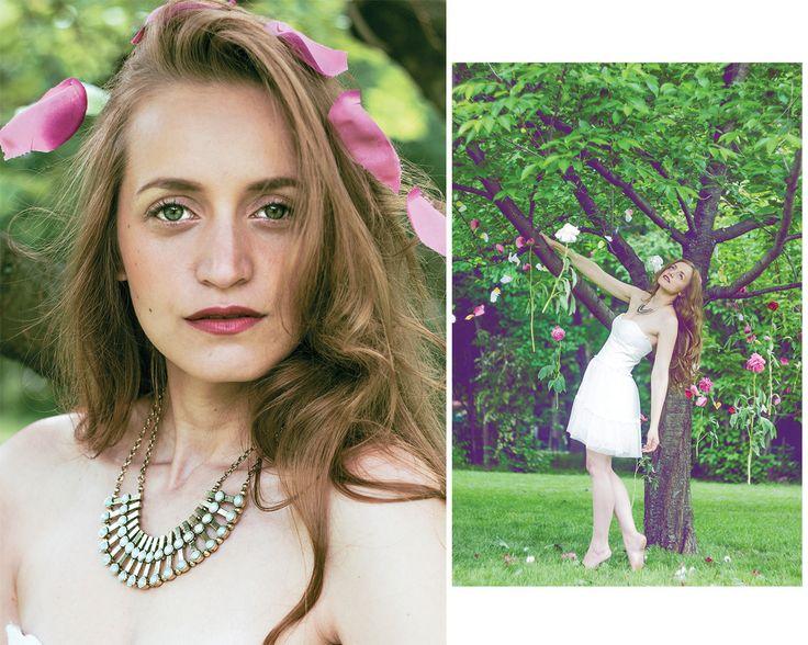 fashion editorial #bohemian #fashioneditorial #springfashion #fashionphotography #flowernymph flower, nymph,
