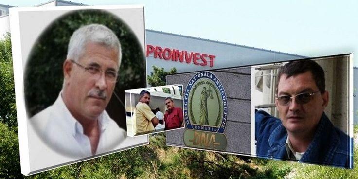 Administratorul Tel Drum, Mircea Dumitrescu, a fost chemat AZI în fața procurorilor DNA