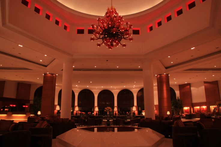 The Cleopatra Luxury #Resort, Sharm El Sheik, #Egitto http://demajoilluminazione.com