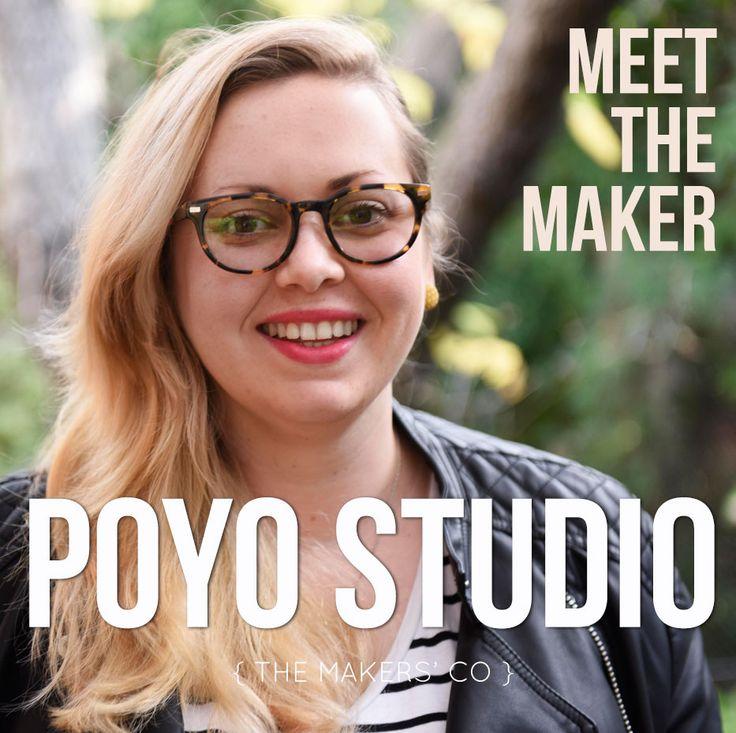 Poyo Studio - Juliette Dudley