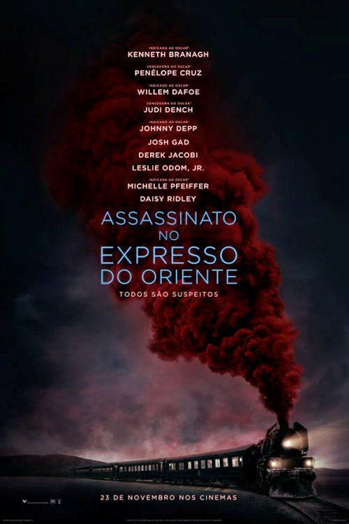 Murder on the Orient Express 2017 full Movie HD Free Download DVDrip