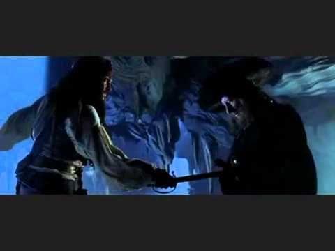Chiken dance Jack Sparrow