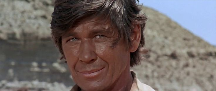 189 best images about Once Upon a Time in the West on Pinterest : The charles, Actresses and The ...