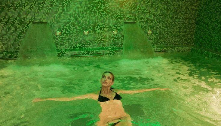 Καθαρά Δευτέρα στο 4* Danai Hotel & Spa, στην Κατερίνη Πιερίας μόνο με 179€!