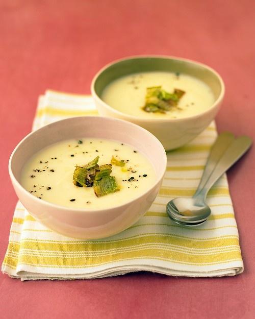 Creamy Parsnip SoupEveryday Food, Parsnip Recipe, Creamy Parsnip, Martha Stewart, Leek Soup, Coconut Cream, Parsnip Soup, Potatoes Soup, Soup Recipes