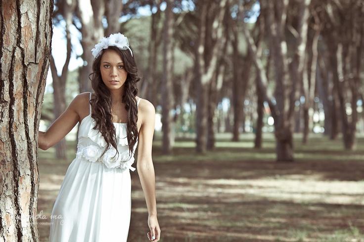 Amanda May - Papier Couture