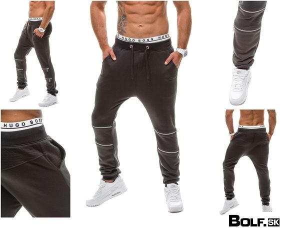 Nový model baggy nohavíc s ozdobnými aplikáciami. http://www.bolf.sk/teplaky-j-style-k09-cierne.html?search=K09%20