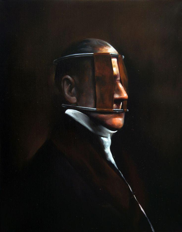 "Radu Belcin ""Words Come True"". Radu is also represented by Cosmin Nasui Collection & Gallery in Bucharest."