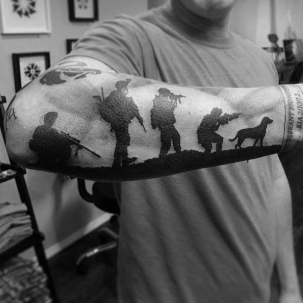 Top 91 Marines Tattoo Ideas 2021 Inspiration Guide Marine Tattoo Military Sleeve Tattoo Military Tattoos