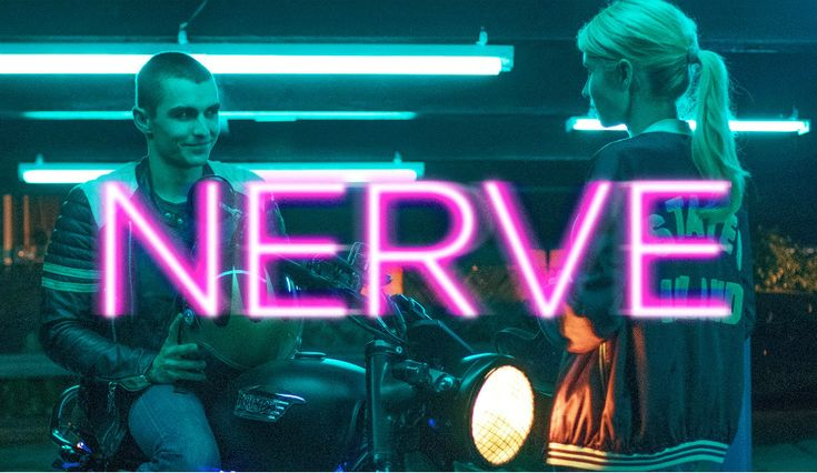 """'Nerve' Movie Starring Emma Roberts and Dave Franco Asks, """"Are You A Watcher Or A Player?"""""""