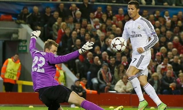 2.- http://ramrock.wordpress.com/2014/10/23/futbolsoccer-uefa-champions-league-liverpool-0-real-madrid-c-f-3/