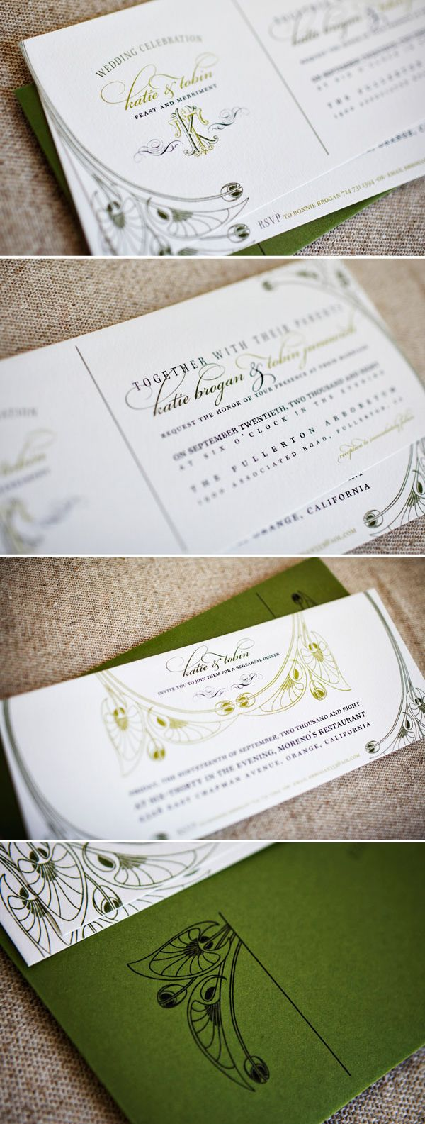 90 Best Invitation Ideas Images On Pinterest Invitation Ideas