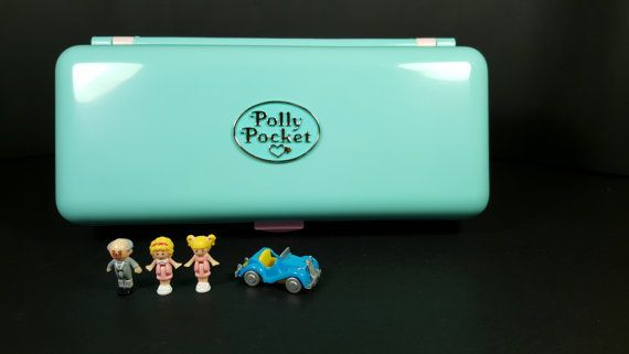 Check out this item in my Etsy shop https://www.etsy.com/au/listing/464008705/vintage-polly-pocket-trinket-box-playset