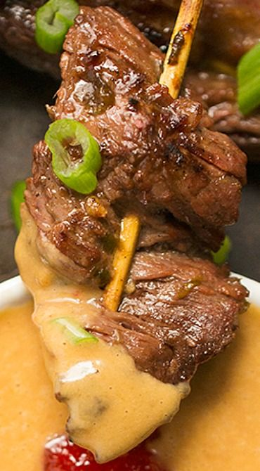 1000+ ideas about Beef Skewers on Pinterest | Skewers ...