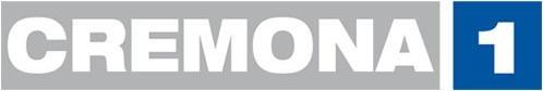 Logo Tv Cremona 1 media partner della manifestazione Solstizio d'Estate #CremonalungoPo