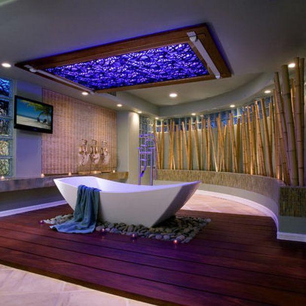 Bathroom Decor Ideas Luxury Furniture Living Room Ideas Home Furniture Contemporary Furniture Modern Luxury Bathroom Modern Bathroom Design Fancy Bathroom