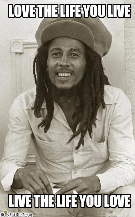 30 Famous Bob Marley Quotes