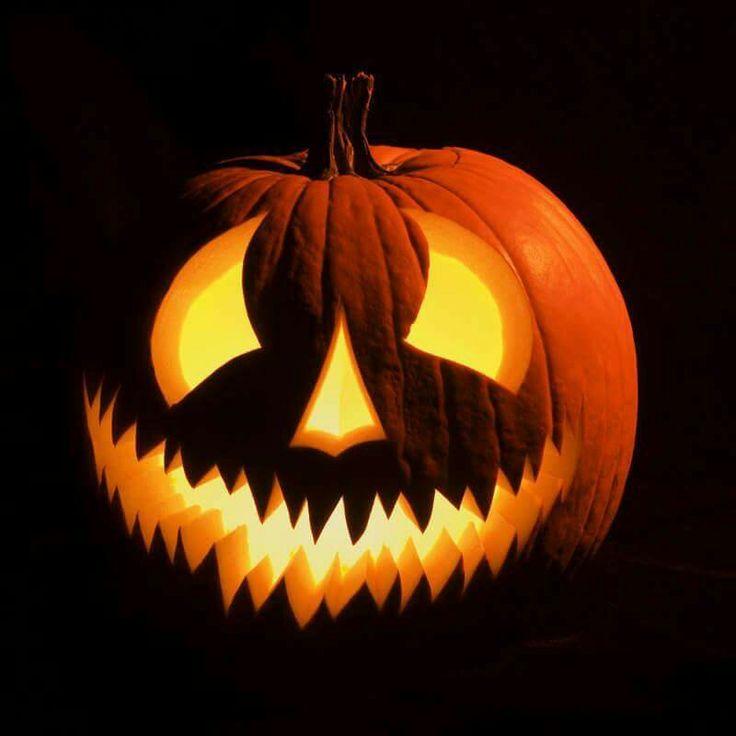 Scary Halloween Pumpkins, Halloween Pumpkins