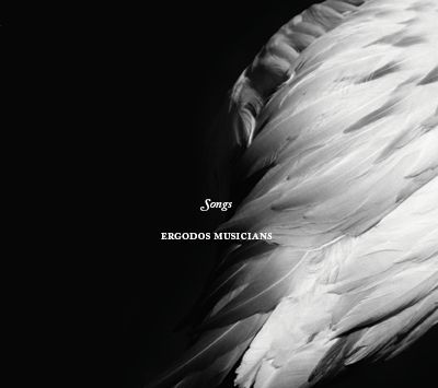 """Introduced as a """"record about our love of the song, the most constant of musical forms"""", """"Songs"""" (2014) by Ergodos Musicians is a delightful project exploring the shared dynamics between music composition and improvisation, word and music settings, vocal and instrumental phrasing."""