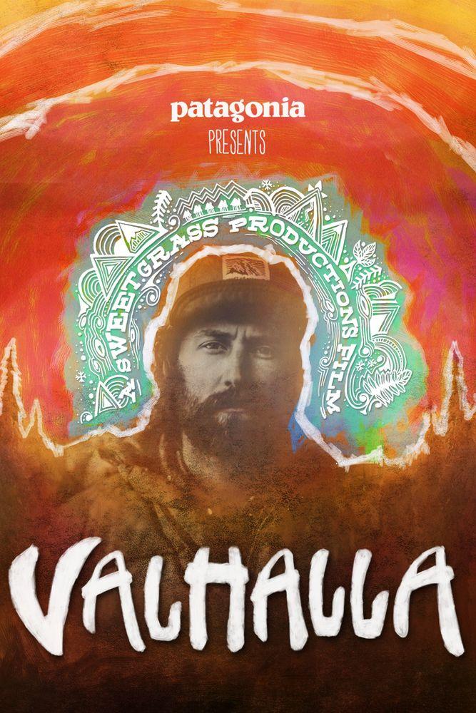 Valhalla Movie Poster - Kazushi Yamauchi, Sierra Quitiquit, Kye Petersen  #Valhalla, #MoviePoster, #Sports, #KazushiYamauchi, #KyePetersen, #SierraQuitiquit