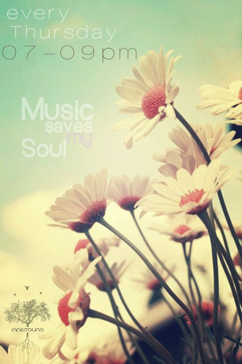 Music Saves My Soul SE03EP21 28.03.2013 @InnerSoundRadio