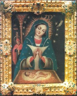 January 21 - Feast of Our Lady of Altagracia ~ Catholic Patron Saints