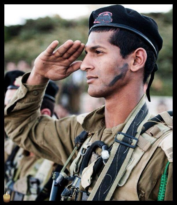 July 22, 2014 First Lieutenant Natan Cohen, killed in combat in the Gaza Strip. 23years old, Modi'in. Baruch Dayan Emet.