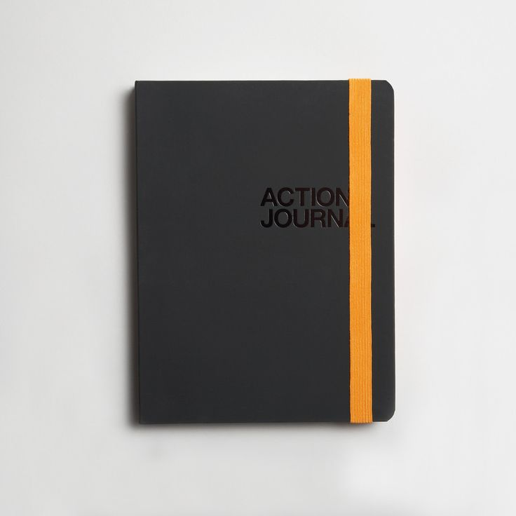 One of my FAVE planning tools. The Action Journal by #Behance is back!!!