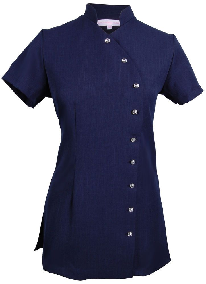 52 best new office uniform ideas images on pinterest for Uniform nail spa