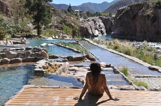 Hotel & Spa Termas Cacheuta (Mendoza/Lujan de Cuyo, Argentina)