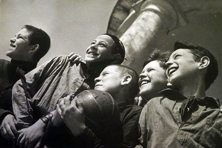 В гроб мифу о расстрелах Сталиным 12-летних детей