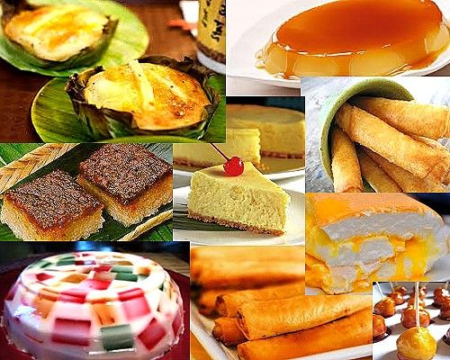 Looking of Filipino Desserts? Here are 30 famous Filipino Desserts. - News - Bubblews