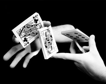 Media Sleight of Hand (VIDEOS) | TheSleuthJournal