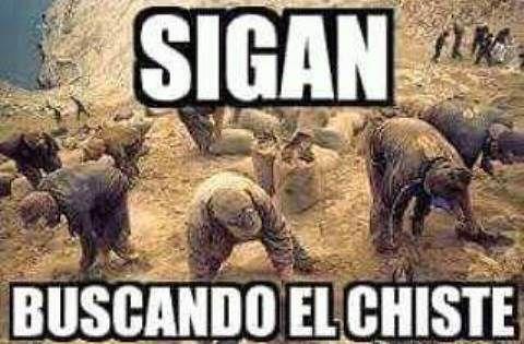 Sigan Buscando El Chiste http://chiste.cc/1FJ5xxv  #Chistes #Humor