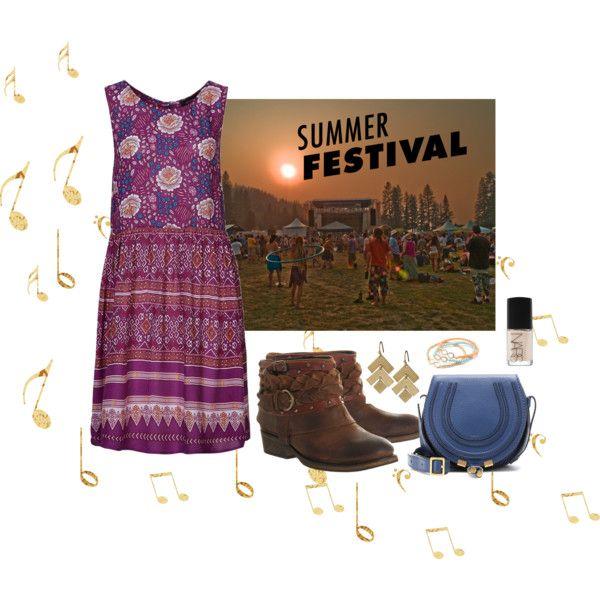 """Summer Festival"""