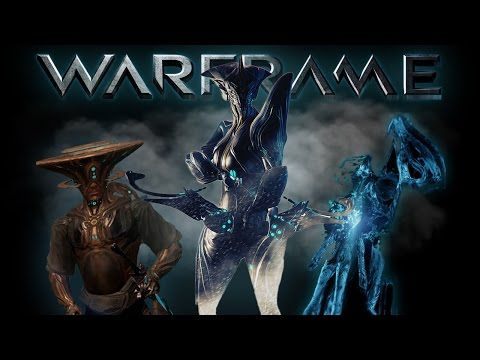 """Hello People!Here's the new video in the """"Warframe Characters Gameplay"""" category,hope you like it,if you do,smash that like button,leave a comment below and subscribe for more awesome video like this one.Peace!"""
