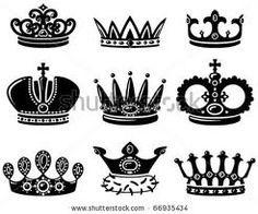 I need a prince crown ...