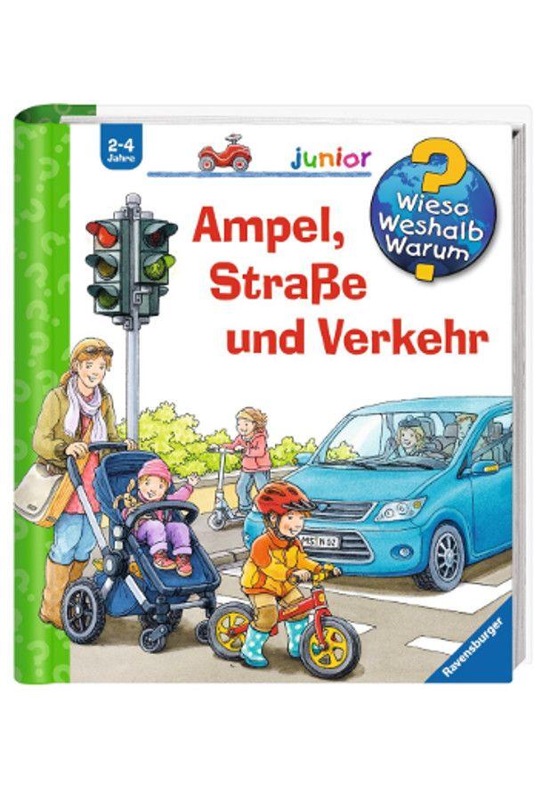 Ravensburger Ampel Strasse Und Verkehr Band 48 Ab 2 Jahre