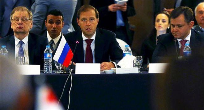 YENİ DÜNYA GÜNDEMİ ///  Rusya ile Suudi Arabistan silah pazarlığı yapıyor