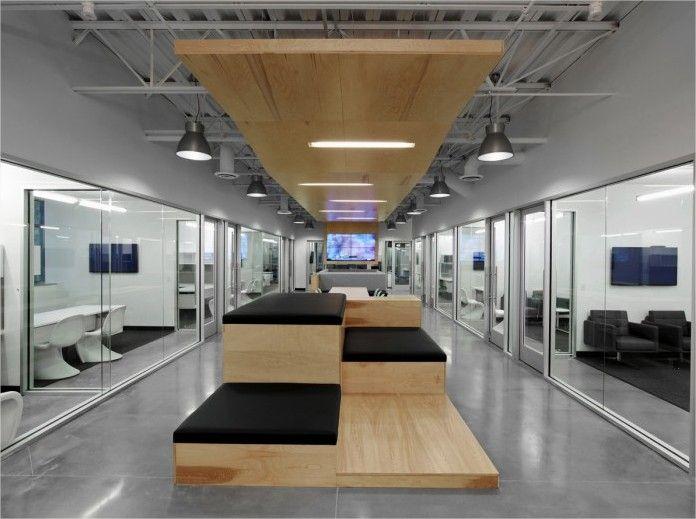 Photos Of Office Interiors