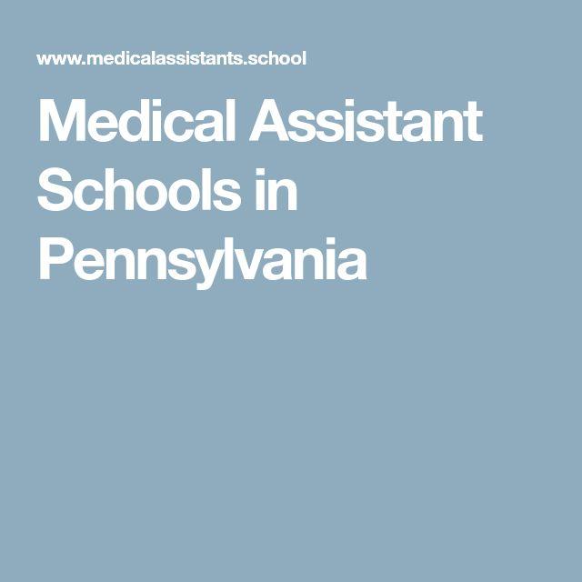 Best 25+ Medical assistant program ideas on Pinterest Medical - tumor registrar sample resume