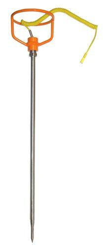 Thermocouple Probe 91cm Price : AU$277.20 (inc GST) AU$252.00 (exc GST)