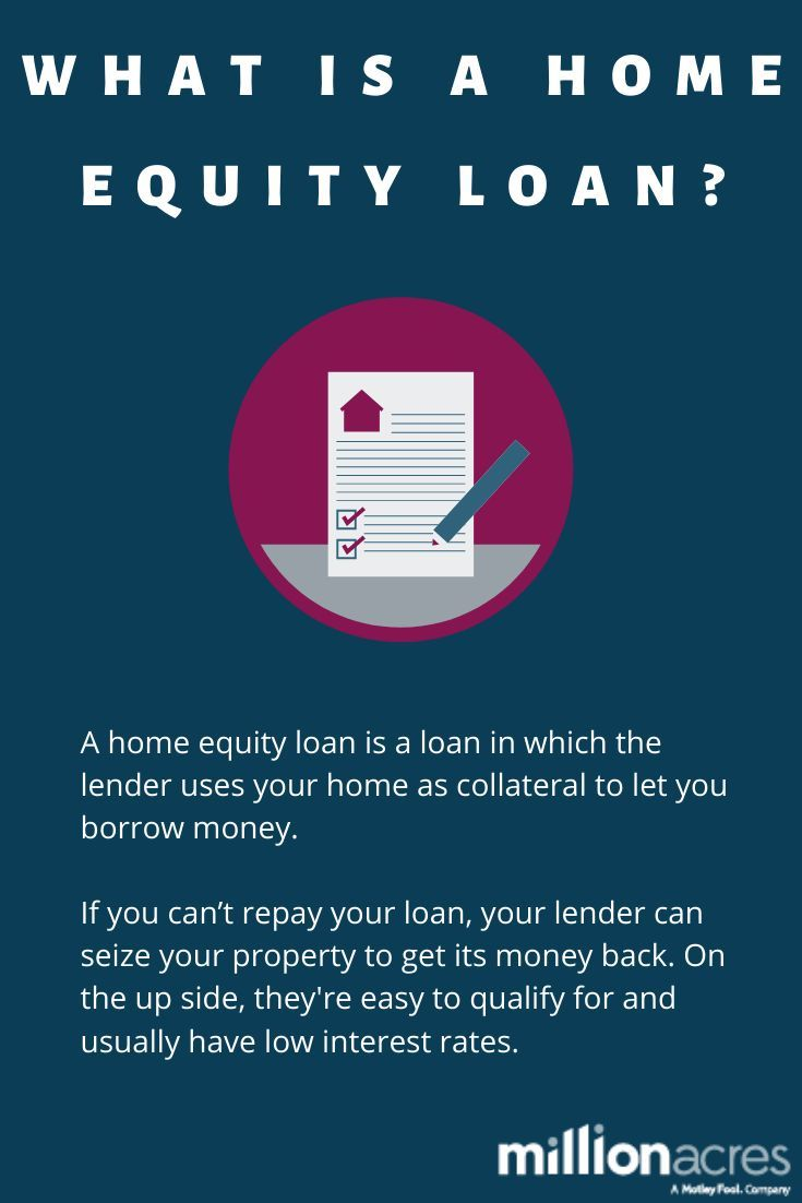 The Pros And Cons Of A Home Equity Loan Home Equity Home Equity