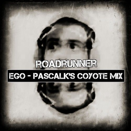 Roadrunner - Ego (pascalk's Coyote remix)